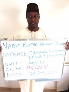 N700m Fraud: EFCC Presents First Witness Against Ex-Governor Yero